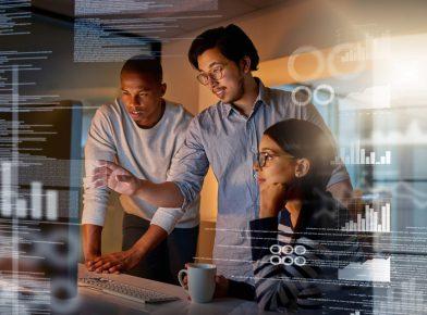 Quais são as tendências de TI que podem impactar o seu negócio?