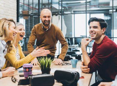 RH em ação: como considerar a experiência do colaborador na gestão de pessoas?