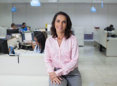 Daniela Mendonça - LG Lugar de Gente