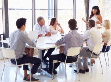 Treinamento e desenvolvimento: 4 erros do RH