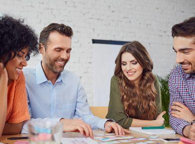 Relação entre gestão de pessoas e varejo traz lições para mercado em transformação