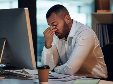 Burnout no trabalho: como evitar uma das principais preocupações do mercado