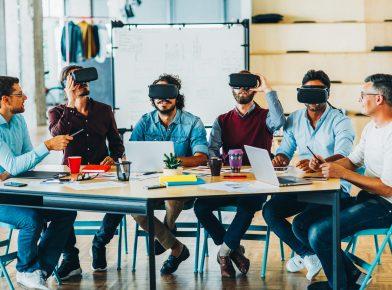 Tecnologia na educação corporativa: boa experiência para o colaborador e melhores resultados