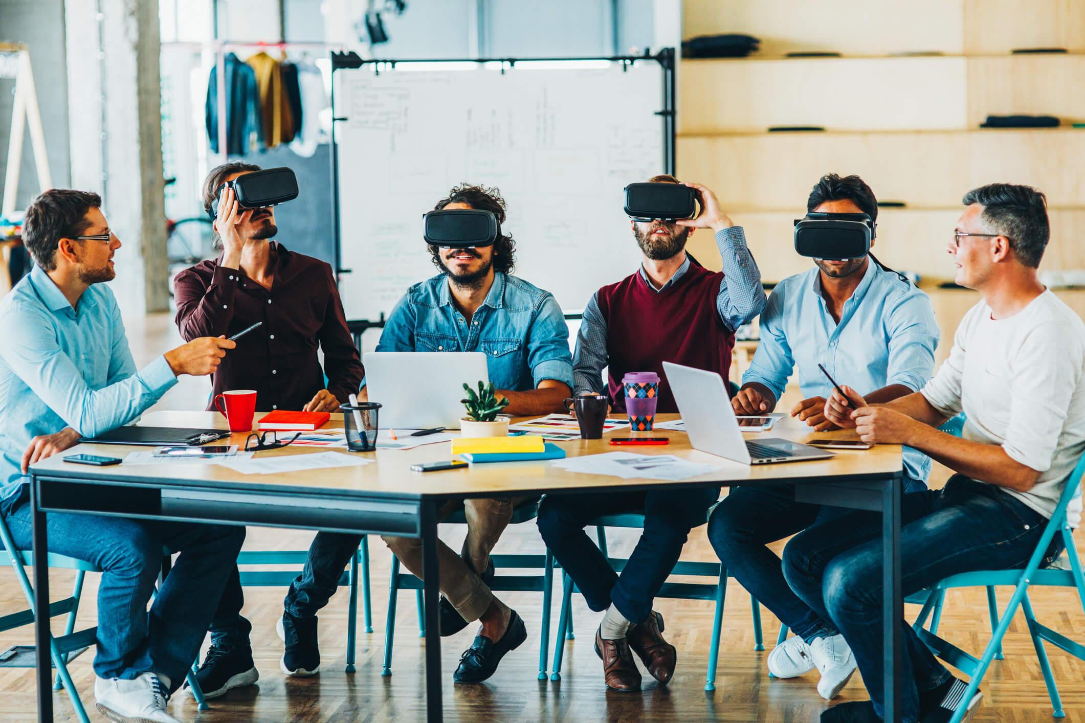 tecnologia na educação corporativa