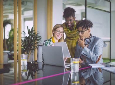 RH alinhado ao negócio: como manter a agilidade na gestão de pessoas?