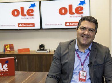Por que a Olé Consignado escolheu o software de RH da LG lugar de gente?
