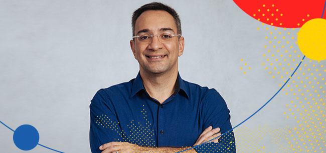 Mauricio Noriega  - Pessoas de alta performance