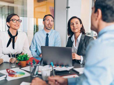 RH estratégico em ação: garantindo bons resultados para o negócio