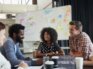 Como tornar o ambiente de trabalho mais humano?