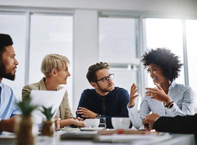 Trabalho com propósito pode agregar vantagem competitiva em sua empresa