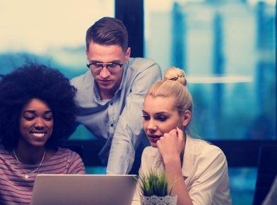 Inteligência Artificial no RH: conheça a LiGia e veja como ela pode transformar a gestão de pessoas da sua empresa