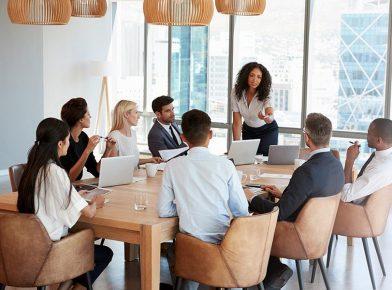 Como uma boa gestão de pessoas pode fazer a empresa crescer 300% ao ano?
