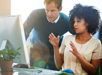 Qualquer empresa pode adotar Inteligência Artificial na gestão de pessoas?