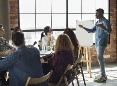 Como o People Analytics pode ser a chave para melhorar o desempenho do seu negócio?