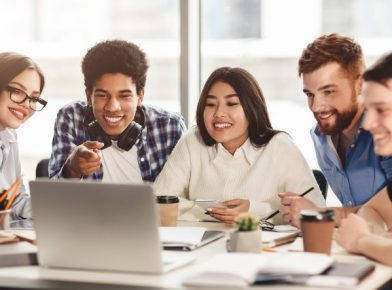 3 motivos para investir em um bom programa de estágio o quanto antes