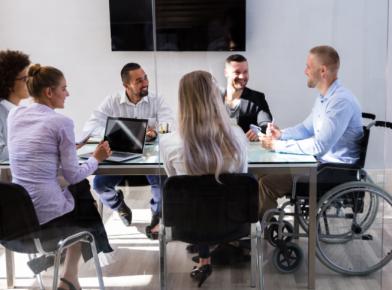 RH de olho na inclusão: o poder da igualdade de oportunidades para o resultado dos negócios