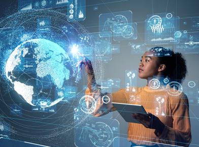 Como a tecnologia está mudando o que é ser humano e como se beneficiar disso
