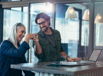 Como aproveitar a transformação digital para investir no bem-estar do colaborador