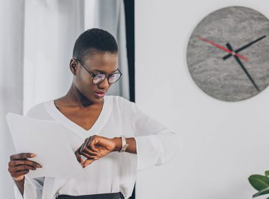 3 dicas para melhorar a gestão do tempo em sua empresa e aumentar a produtividade