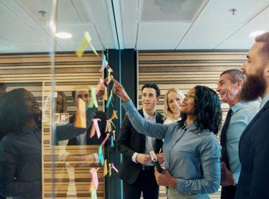 Entenda a construção do novo perfil de liderança, crucial no cenário atual