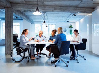 Inclusão nas empresas: como a diversidade impacta os resultados do negócio?