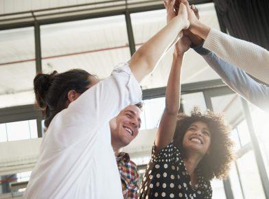 Conheça os 6Ds que vão transformar sua organização, segundo a Gallup