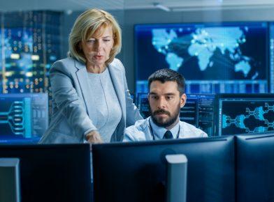 RH na nuvem: como a adoção da tecnologia pode blindar sua empresa