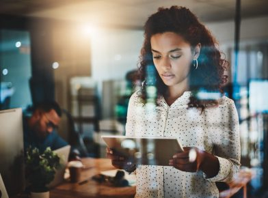 Como investir em tecnologia vai elevar a produtividade da organização