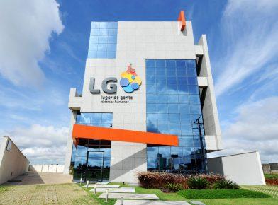 Ações da LG frente à covid-19: pessoas em primeiro lugar