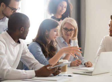 Segurança da informação nas empresas: qual o papel do RH?