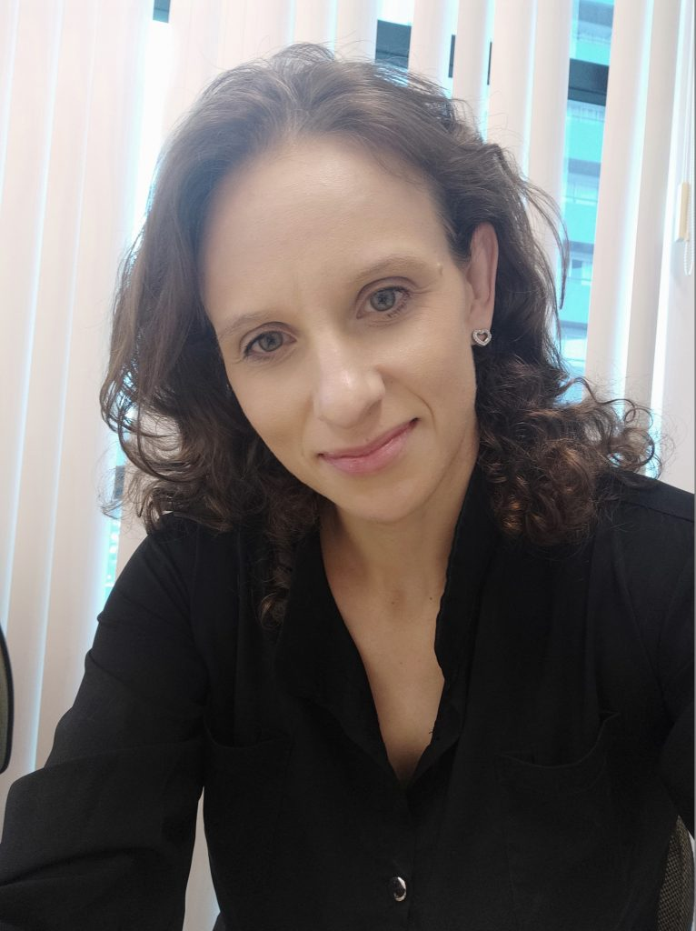 Angela Rosso LGPD