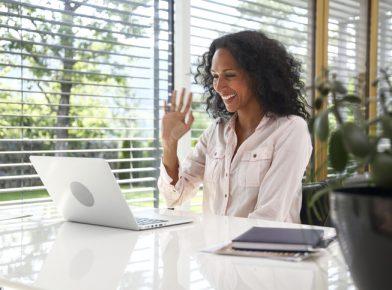Entenda o papel da liderança nos resultados do trabalho em casa