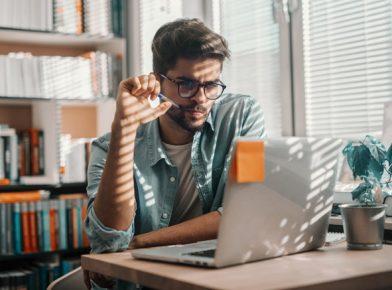 Aprendizagem digital como impulso para evolução do RH