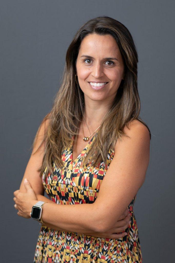 Roberta Campana capacitação colaboradores