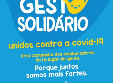 Confira os resultados da edição especial do Gesto Solidário