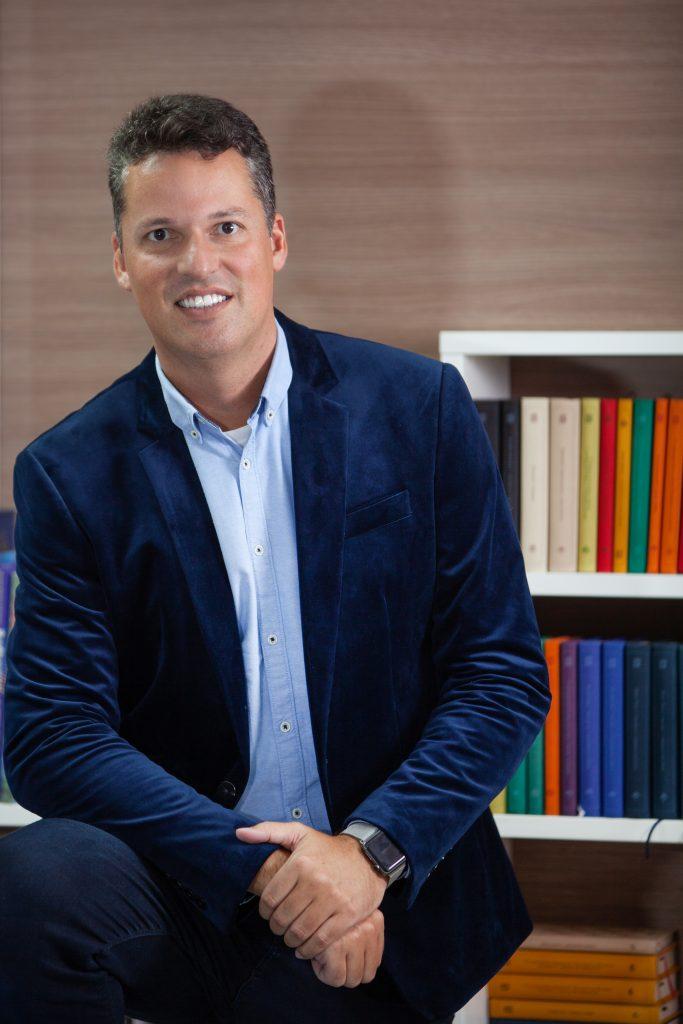 Felipe Azevedo evolução RH