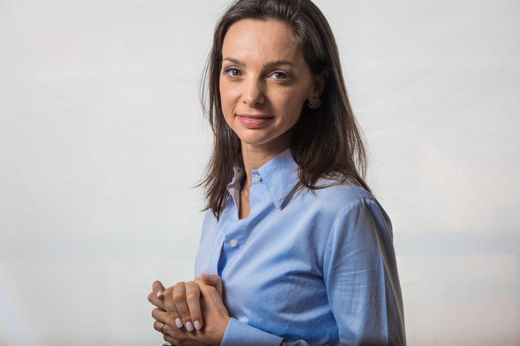Maria Candida matching candidatos IA