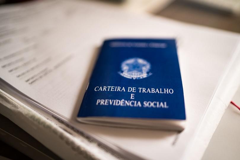 Redução de jornada e salário CTPS