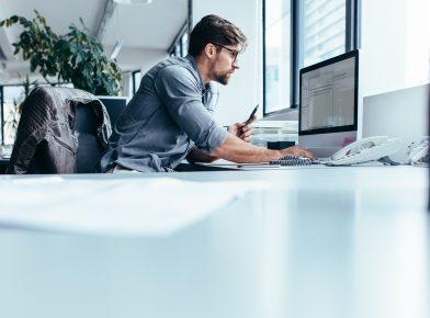 Tecnologia para a gestão de pessoas como ferramenta de competitividade