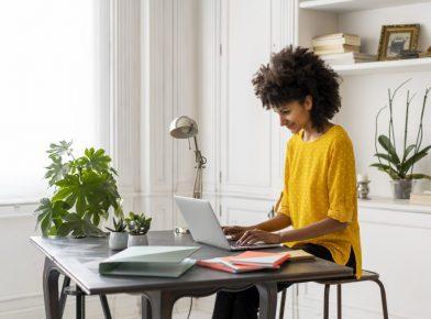 Home office definitivo: quais cuidados tomar antes de aderir