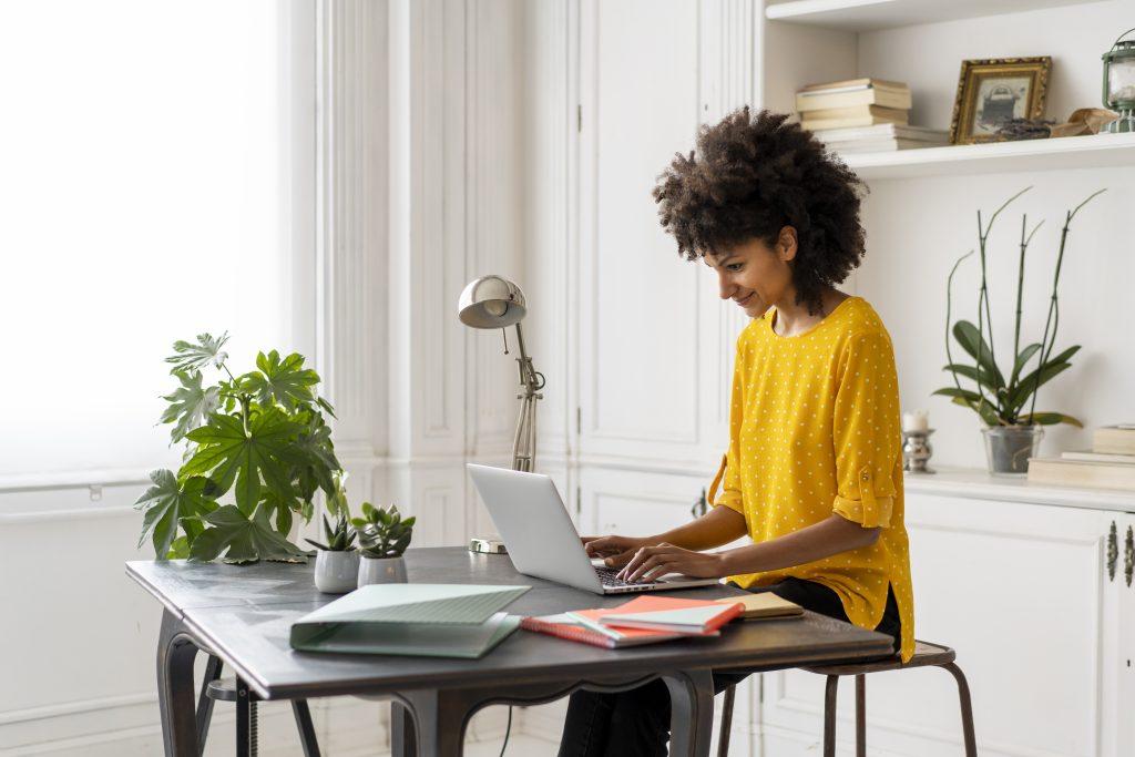 home office definitivo trabalho em casa