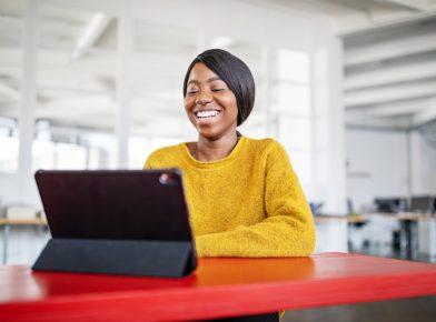 Como as ações de bem-estar podem ajudar no trabalho
