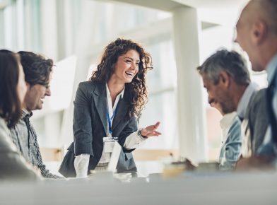 Por que fortalecer a marca empregadora durante a crise?