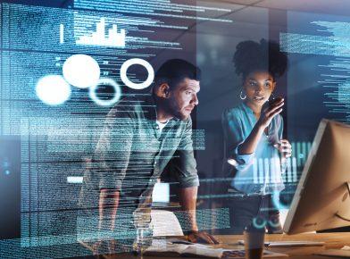 5 tendências emergentes que vão impulsionar a inovação em TI