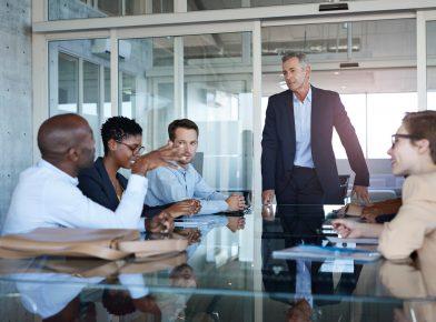 Desafios da inovação na gestão de pessoas