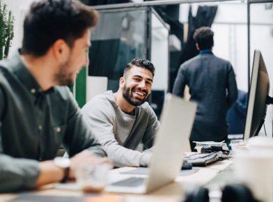 Autoatendimento: estratégia para melhorar o employee experience