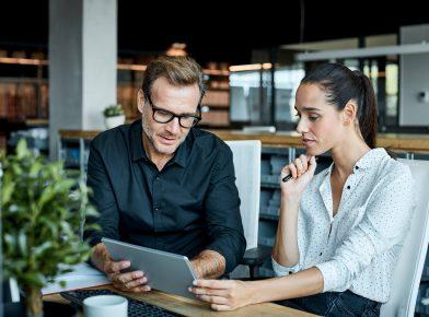 4 soluções para inovar na gestão de pessoas e melhorar a experiência dos colaboradores