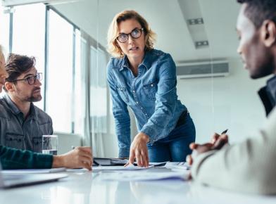 7 princípios do empoderamento das mulheres no mercado de trabalho