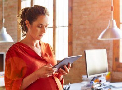Desafios da maternidade: como líderes e a gestão de pessoas podem apoiar as mulheres nesse momento?