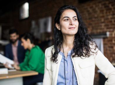 Mulheres na liderança: desafios durante a crise e dicas para conquistar o sucesso